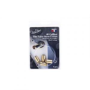 2 Monkey Trading 40 Caliber Valve Stem Cover - LSVS-40B