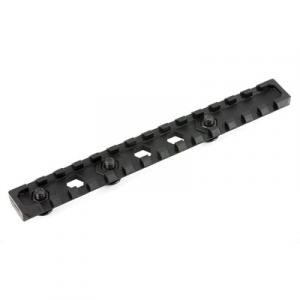 ProMag AR-15 Carbine Rail, Black - PM003A