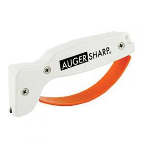 AccuSharp AugerSharp Tool Sharpener, White - 007C