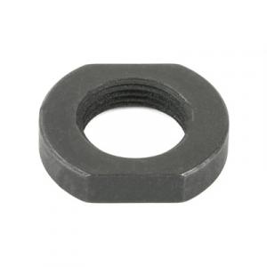 Advanced Technology 1/2x28 .223/5.56 AR-15 Muzzle Brake Jam Nut, Black - A.5.10.2255
