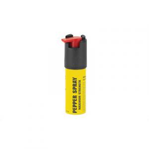 PS Products Eliminator .5oz Pepper Spray w/ Leather Keychain - EKCH14-C