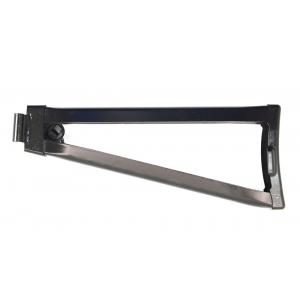 PSA AK-47 Metal Triangle Side Folding Stock, Black