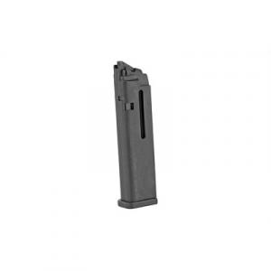 Advantage Arms Glock Gen 3-4 .22 LR Round Magazine, Black -