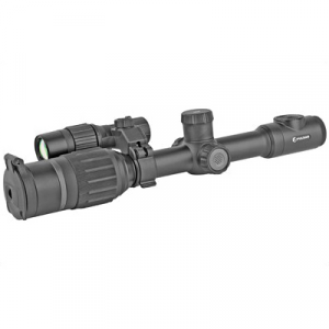 Pulsar Digex N450 Night Vision 4-16x50 Riflescope w/ 10 Reticles Patterns & 8 Reticle Colors - PL76641