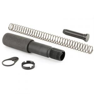 Advanced Technology AR-15 Pistol Buffer Tube Kit, Black - A.5.10.2518