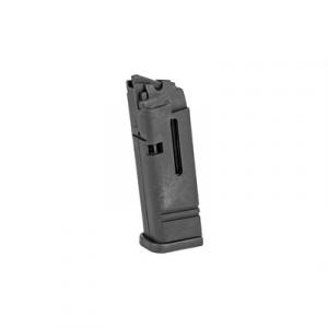 Advantage Arms Glock 19/23 Gen .22 LR Round Magazine, Black -