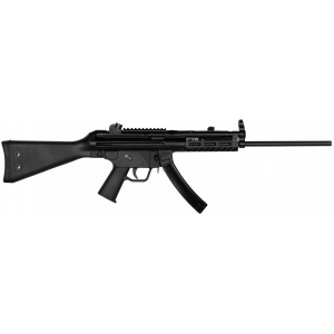 PTR 9R 608 9x19 Rifle 30 Round, Black - CR-100001