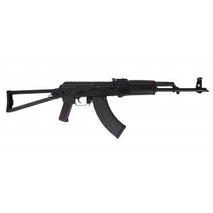 PSA AK47 GF3 Forged Triangle Side Folding Rifle, Plum