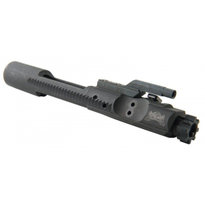 PSA 5.56 Premium Full Auto Bolt Carrier Group with Logo
