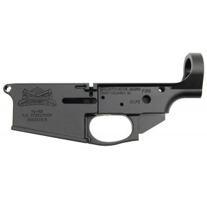 PSA PA-65 Gen3 6.5 Creedmoor Stripped Lower Receiver