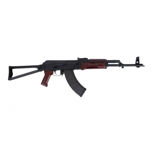 PSAK-47 GF3 Forged Red Forged Triangle Side Folder Rifle (No Cleaning Rod) - 5165450392