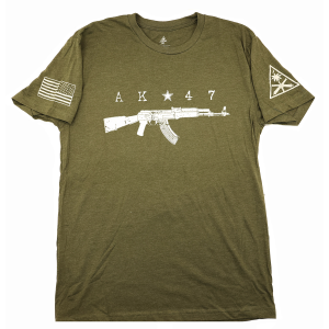 PSA Custom AK-47 Tee,