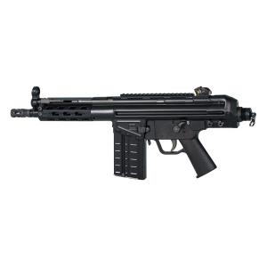 PTR 105 PDWR .308 Winchester Pistol, Black - 105