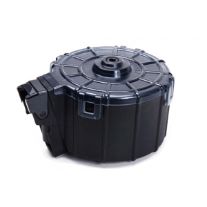 ProMag Saiga 12 Gauge 12rd Polymer Drum Magazine SAI-A7