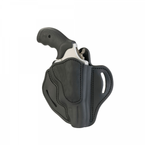 1791 Gunleather RVH3 Right Hand S&W Governor Z-Frame OWB Holster, -