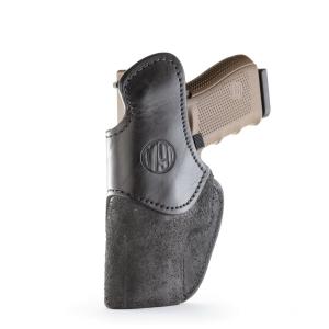 1791 Gunleather RCH Right Hand Springfield XD-M IWB Rigid Concealment Holster, -
