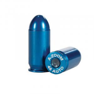 A-Zoom Aluminum Value Pack Snap Cap, 10/pack -