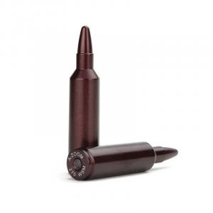 A-Zoom Aluminum Snap Cap, .270 WSM, 2/pack - 12219
