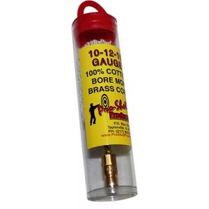 ProShot Gauge Shotgun Bore Mop -