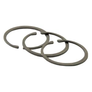 PSA AR15 Gas Rings 3 Pack - 1206