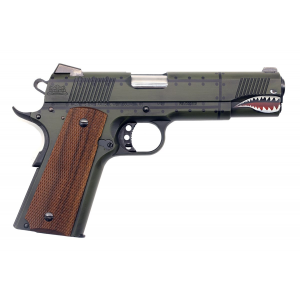 PSA Custom .45 ACP M1911 Pistol w/ 3 Magazines, Soft Range Case, & Watertight Storage Case