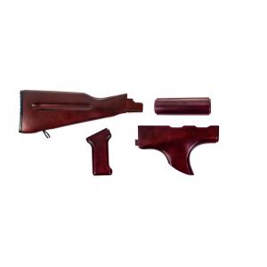 PSA AK Redwood Furniture Set w/ Shark Fin