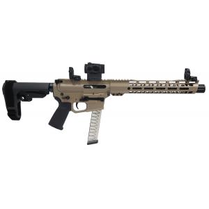 PSA Custom PX9 9mm 10.5