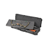 SKB Cases iSeries 5014 Double Bow Case, Black - 3I-5014-DB