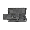 SKB Cases iSeries 3614 Double M4/Short Rifle Case, Black - 3I-3614-DR