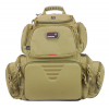 G Outdoors Handgunner Range Backpack, Tan - 1711BPT