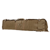 NcStar VISM Rifle Case/Shooting Mat, Tan - CVSM2913T