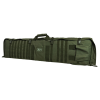 NcStar VISM Rifle Case/Shooting Mat, Green - CVSM2913G