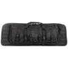 "NcStar VISM Double Carbine Case, 36"", Black - CVDC2946B-36"