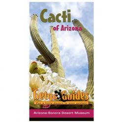 Cacti of Arizona GetGo Guide