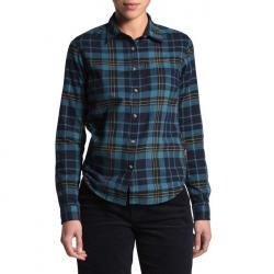 Women's Berkeley Long Sleeve Girlfriend Shirt