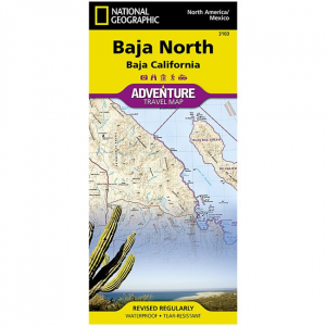 Baja North: Baja California