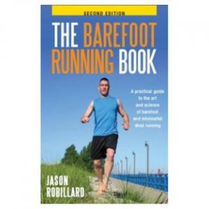 Barefoot Running Book