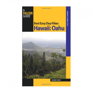 Image of Best Easy Day Hikes Hawaii: Oahu