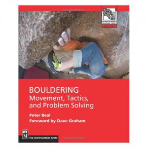 Bouldering Movement Tactics and Problem Solving
