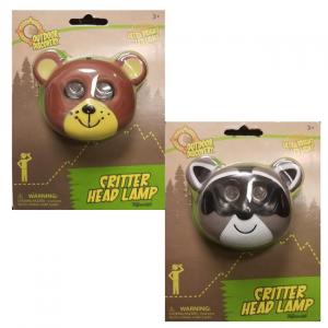Critter Lights Headlamp