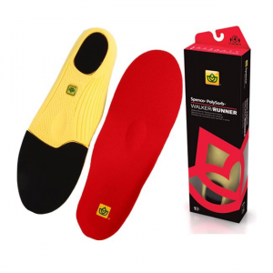 PolySorb Walker/Runner II Insoles