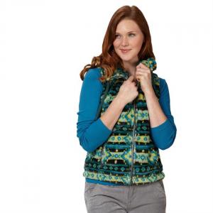 Women's Arrowhead Fleece Vest