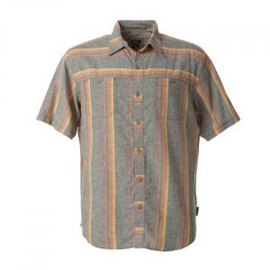 Men's Adrift Stripe Short Sleeve
