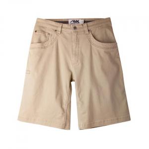 Men's Camber 105 Twill Short