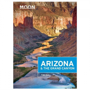 Moon: Arizona & the Grand Canyon - 13th Edition