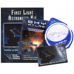 First Light Astronomy Kit - 30-40 Latitude
