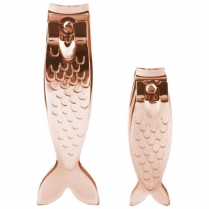 Nail Clippers Set - Big Fish, Little Fish