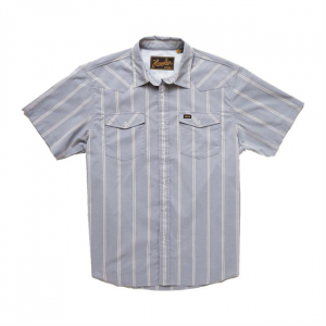 Men's H Bar B Tech Short Sleeve