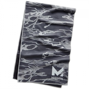 HydroActive Premium Cooling Techknit Large Towel