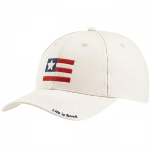High Rise Chill Cap LIG Flag